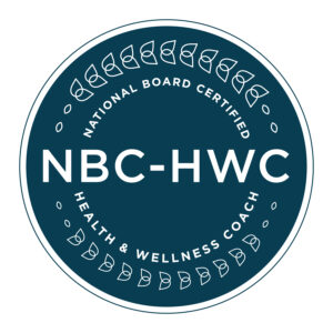 Logo for the National Board of Health and Wellness Coaches